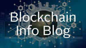 blockchain info blog zum lernen