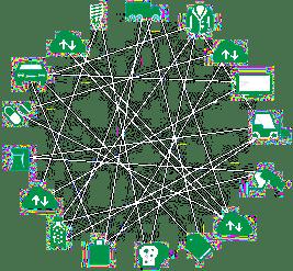 decentralized blockchain technology explained