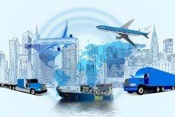 Blockchain Anwendung in Supply Chain und Logistik