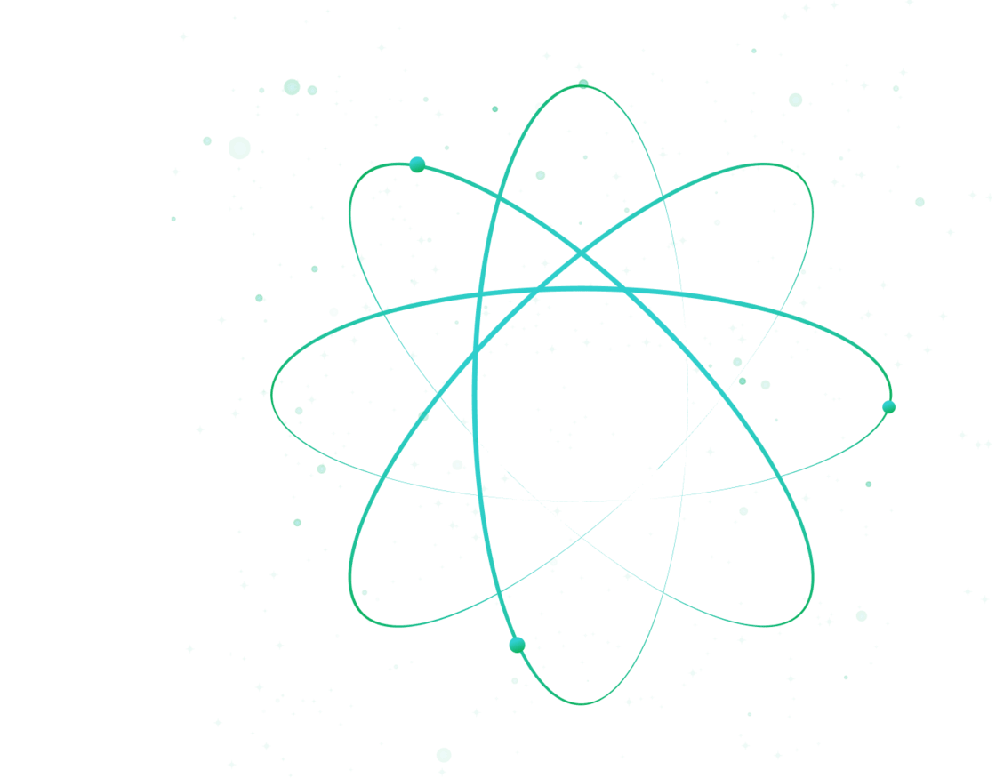blockchain network Image