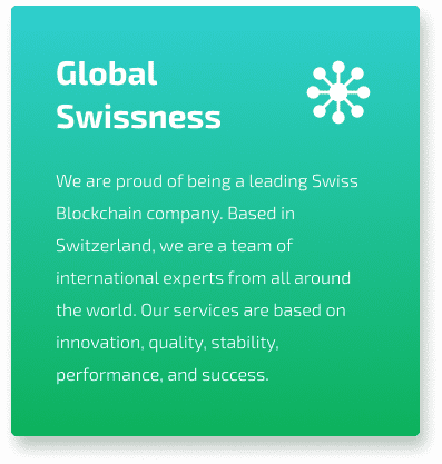 global swissness