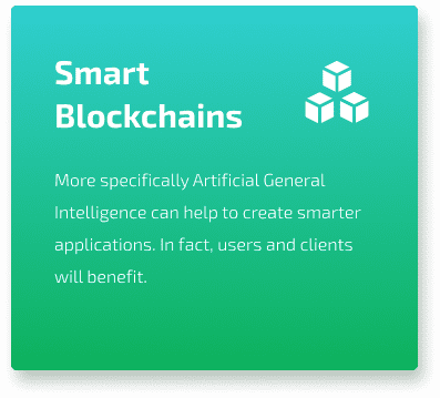 smart blockchains
