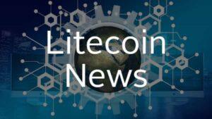 litecoin crypto news