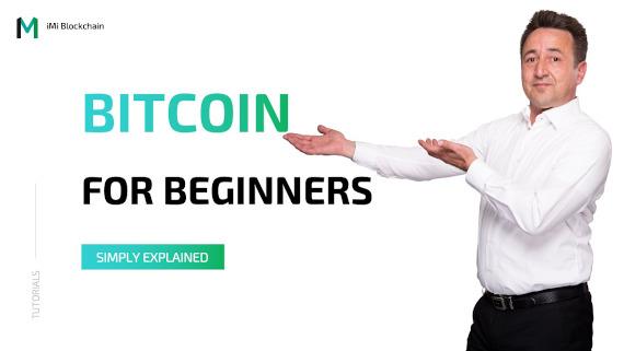 bitcoin basics webinar