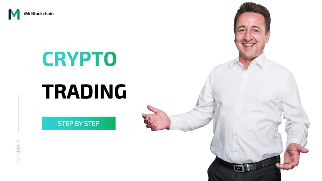crypto currency trading tutorials