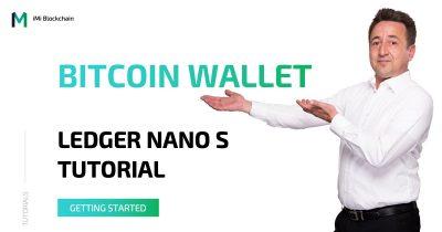 bitcoin wallet tutorial